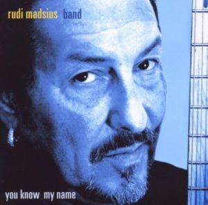 Rudi Madsius