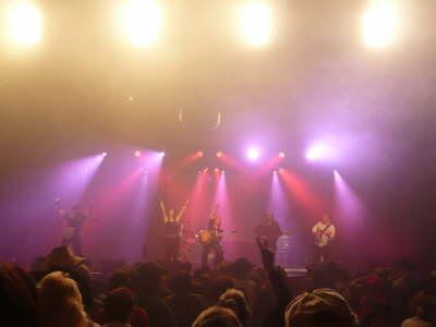 Schupfart Festival / CH