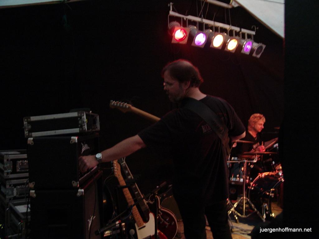 Rocken mit Tilo Heider