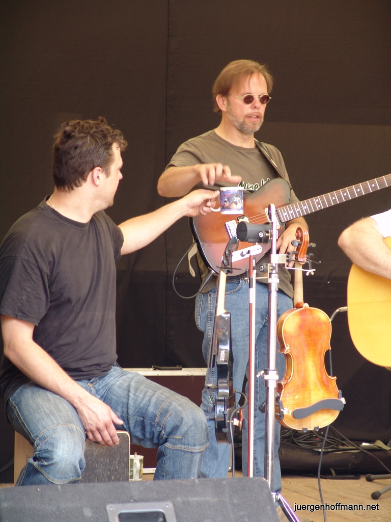 Schwabach, Festival 2006