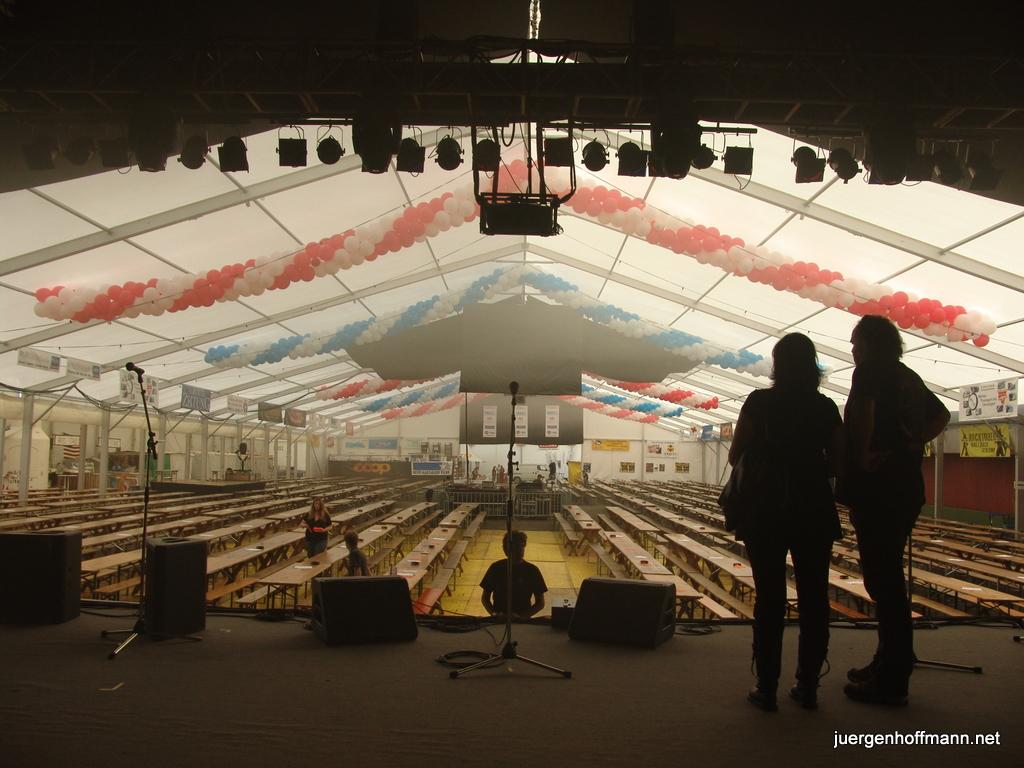 Festival Schupfart