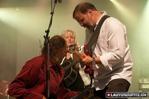Festival Schupfart / CH 2009
