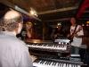 mit Britta T und Texas Radio in Pratteln / CH